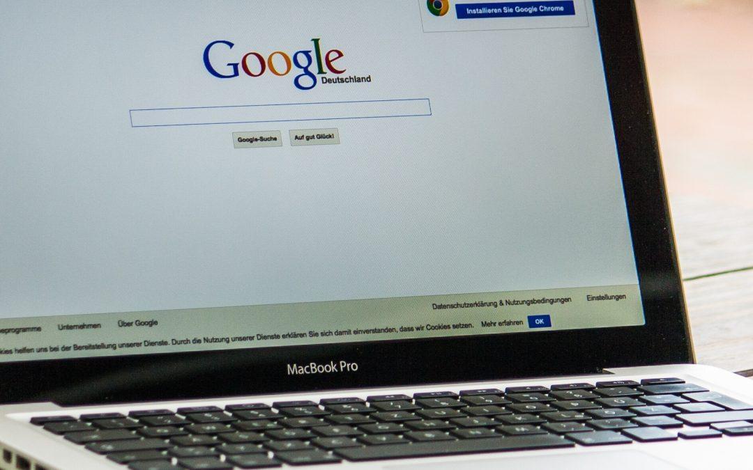 Empecemos por lo primero: ¿Qué es Google Ads?
